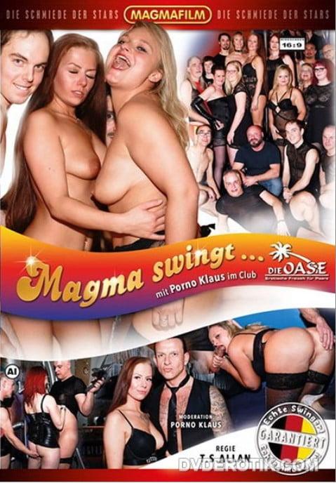 Club magma filme swinger The Swingers