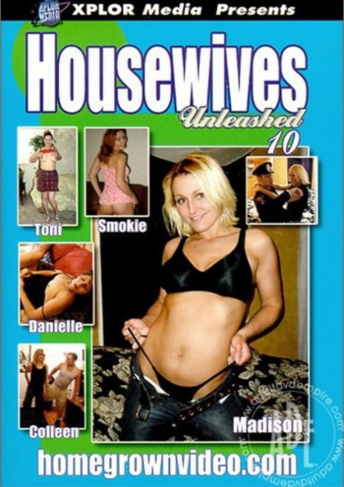 Housewives Unleashed 10