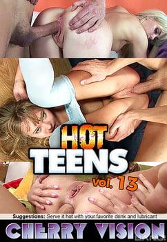 Hot Teens 13