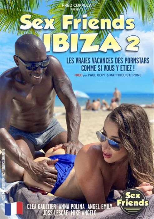 Sex Friends Ibiza 2