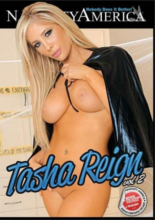 Free Watch and Download Tasha Reign 2 XXX Movie by Naughty America
