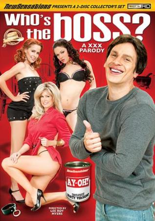 Who's the Boss? A XXX Parody (2010) DVDRip