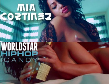 WSHH After Dark Mia Cortinez