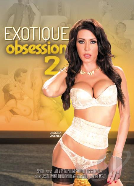 Exotique Obsession # 2 DVD Spizoo Inc