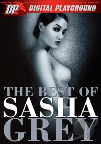 Best Of Sasha Grey - Full Porn DVD Digital Playground