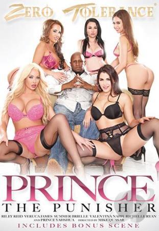 Prince The Punisher XXX