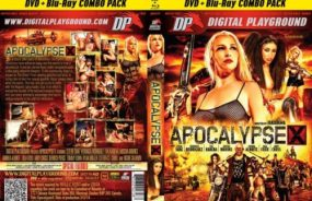Apocalypse X Full Movie 2014 Digital Playground