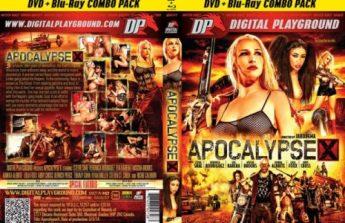 Apocalypse X Full Movie 2014 Digital Playground