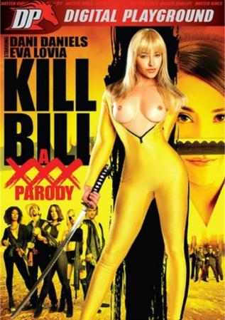 Digital Playground Presents Kill Bill A XXX Parody Movie DVD