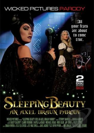Wicked Pictures Presents Sleeping Beauty XXX An Axel Braun Parody Movie