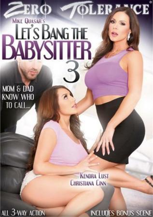 Let's Bang The Babysitter # 3