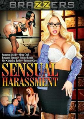 Sensual Harassment CD - Free XXX Watch