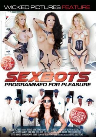 Sexbots - XXX DVD