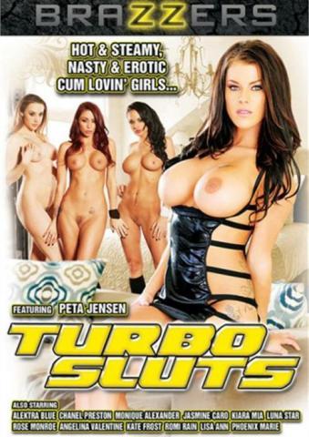 Turbo Sluts