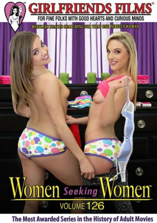 Women Seeking Women 126