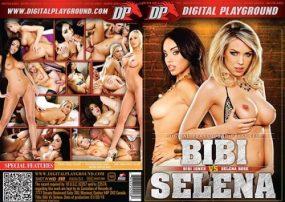 Bibi Vs Selena 2016 Digital Playground Porn DVD