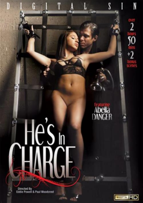 He's In Charge XXX Dvd