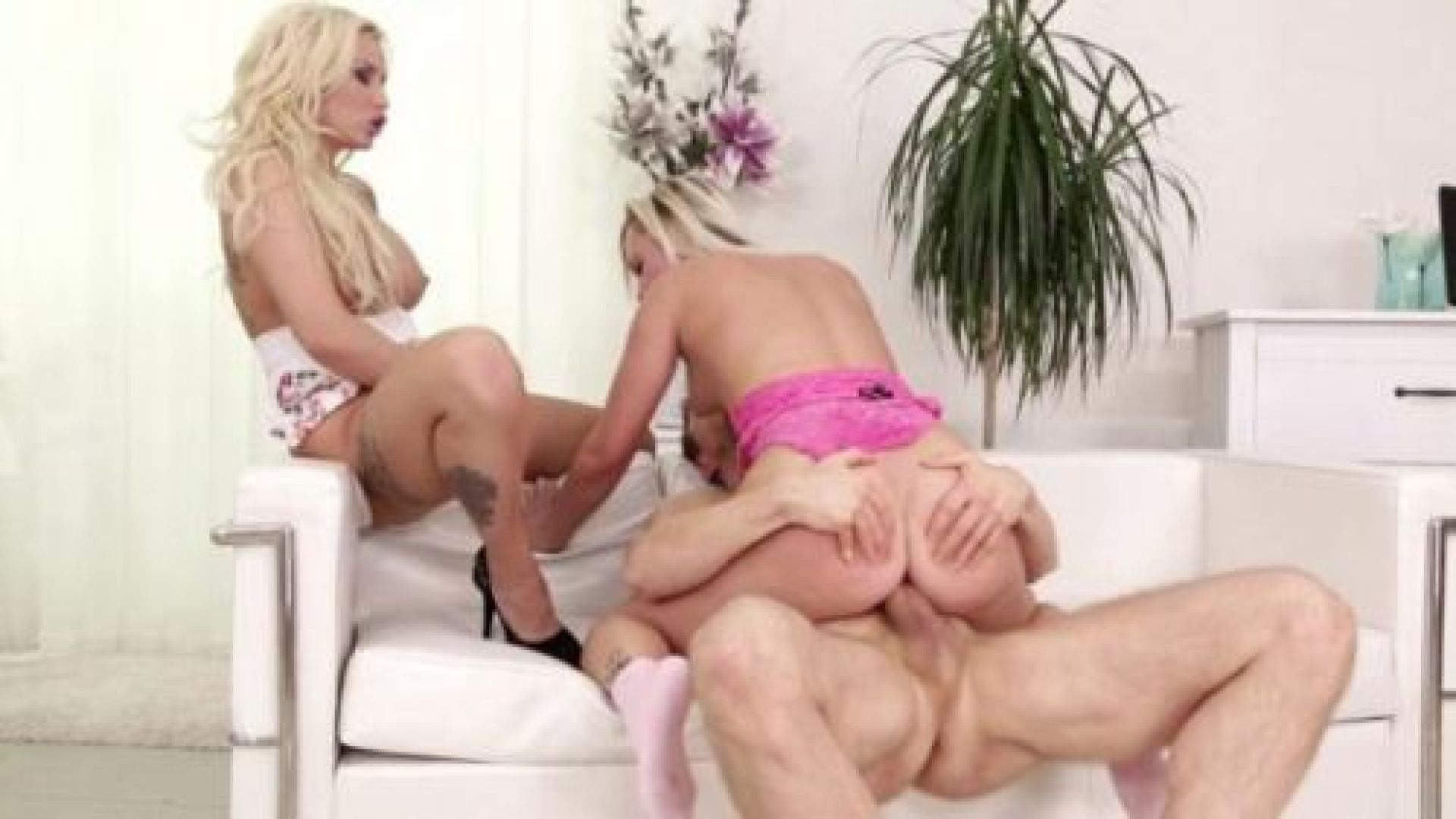 Mom & Dad Are Fucking My Friends Vol. 18