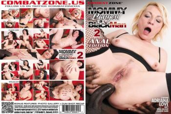 Mommy Banged A Black Man 2 XXX DVD