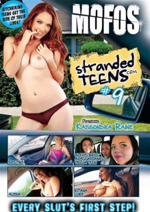 Stranded Teens.com #9