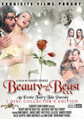 Beauty And The Beast XXX - An Erotic Fairy Tale Parody