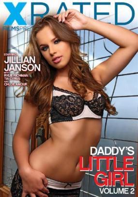 Daddys Little Girl Vol. 2 2016 XXX DVD