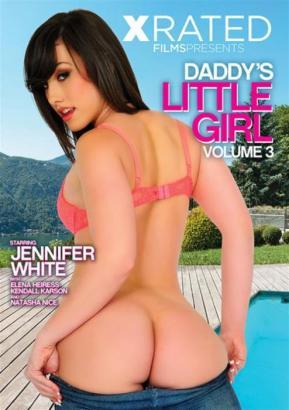 Daddy's Little Girl Vol. 3 Dvd XXX