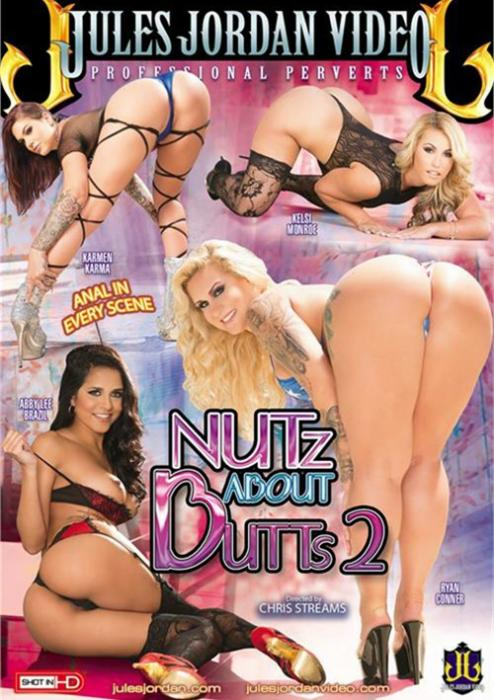 Nutz About Buttz 2