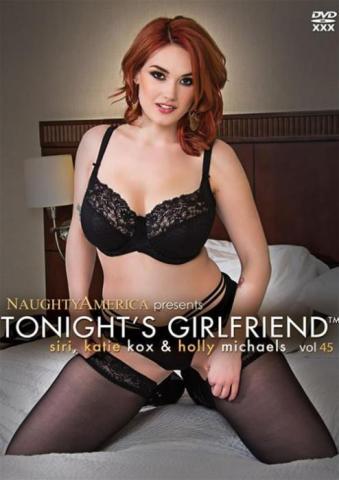 Tonight's Girlfriend Vol. 45