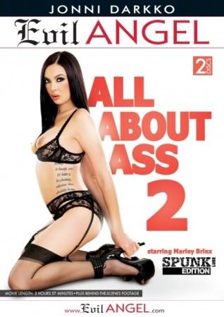 All About Ass #2
