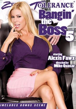 Bangin' The Boss 5 (2016) - Best SexoFilm