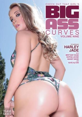 Big Ass Curves 9, 2016 Porn DVD, Team Skeet, Brittany Shae, Mandy Muse, Kate Alton, Harley Jade, Sophia Leone, Big Butt, Gonzo, Oiled, Big-ass-curves-9-full-free-xxx-dvd