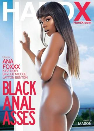 HardX, Mason, Ana Foxxx, Layton Benton, Skyler Nicole, Kira Noir, All Sex, Anal, Big Butt, Interracial, Bargains, Black Anal Asses, Black-anal-asses