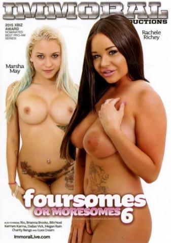 Elegant Angel, Pat Myne, Eva Angelina, AJ Applegate, Aidra Fox, Abella Danger, Abigail Mac, Valentina Nappi, Vanessa Veracruz, Adriana Sephora, Lesbian, All Girl, Lesbian Workout 2, hot lesbian Sex-ercise, Immoral Productions, Billy Barbados, Chim-Chim, Marsha May, Rachele Richey, Porno Dan, Dallas Vick, Luxx Cream, Megan Rain, Karmen Karma, Bibi Noel, Brianna Brooks, Charity Bangs, Ralph Long, Scott Lyons, Mark Zane, Rio, Travis Varjak, Anal, Teenagers, Blowjobs, Rectal Sex, Teens over 18, HD Shot, Recommended, Foursomes Or Moresomes, Foursomes or moresomes #6 - most hottest dvd
