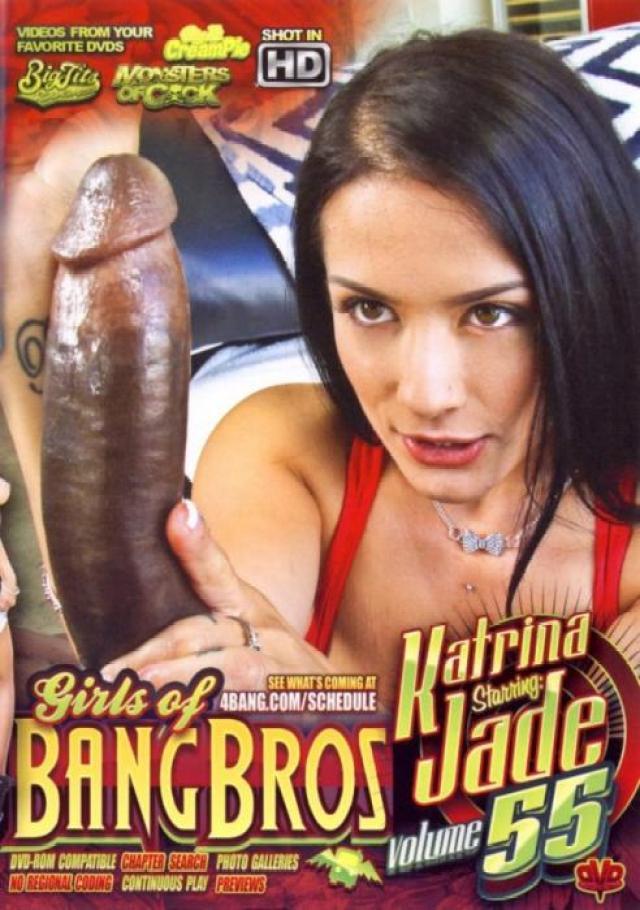 Bang Bros Productions, Girls Of Bangbros 55 Katrina Jade, Big Boobs, Big Butt, Brunettes, Compilation, Girls Of Bangbros 55, Katrina Jade, Girls-of-bangbros-55-katrina-jade-full-free-xxx-dvd
