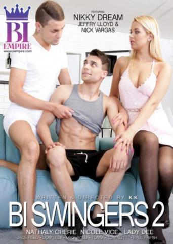 Bi Empire, K.K., Lady D, Nathaly Heaven, Nicole Vice, Nikki Dream, Peter Andrews, Tomm, Thomas Fiaty, Paul Fresh, Nick Vargas, Miky Bold, All Sex, Bi-Sexual, Swingers, Threesomes, Bi Swingers 2,Bi-swingers-2-2016-full-free-hd-xxx-dvd