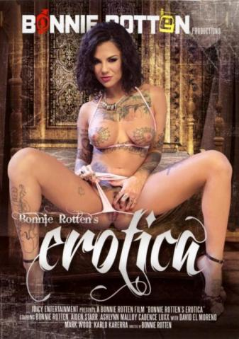 Mental Beauty and Bonnie Rotten Productions, Bonnie Rotten, Aiden Starr, Cadence Lux, Ashlyn Molloy, Mark Wood, Karlo Karrera, David El Moreno, All Sex, Bonnie Rotten's Erotica