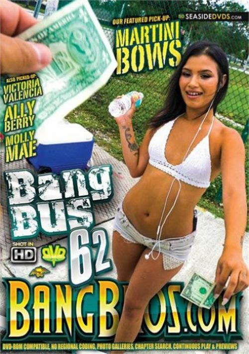Bang bus vol. 62 (2016) - full free hd xxx dvd, Bang Bros Productions, Molly Mae, Martini Bows, Ally Berry, Victoria Valencia, Gonzo, Public Sex, Bang Bus 62