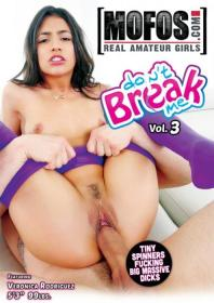 Don't break me vol. 3 (2016) - full free hd xxx dvd