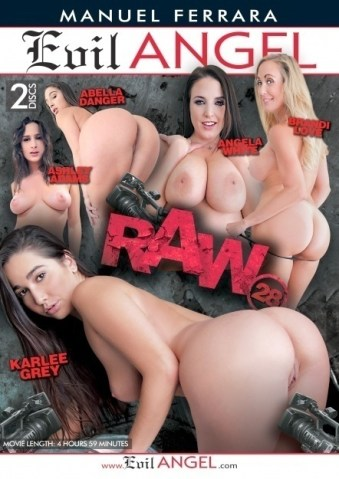 Raw 28 (2016) - full free hd xxx dvd