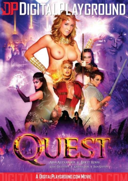Quest (2016) - full free hd xxx dvd