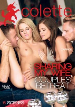 Sharing my wife, couples retreat (2016) - full free hd xxx dvd
