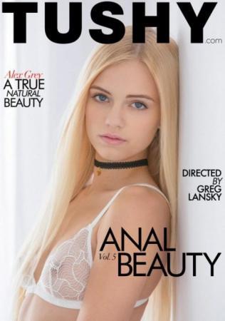 Anal Beauty Vol. 5 (2016) - Full Free HD XXX DVD