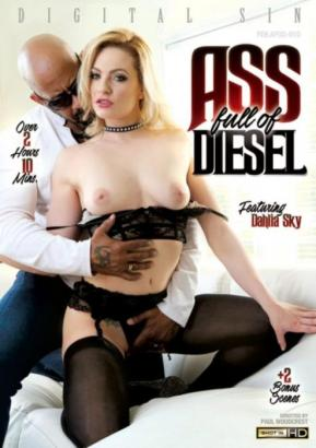 Ass Full Of Diesel (2016) - Full Free HD XXX DVD