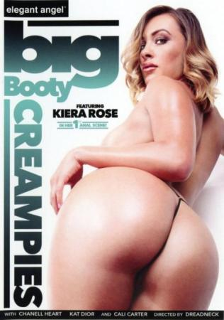 Big Booty Creampies (2016) - Full Free HD XXX DVD
