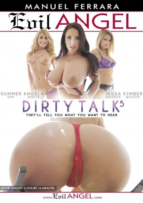 Dirty Talk 5 (2016) - Full Free HD XXX DVD