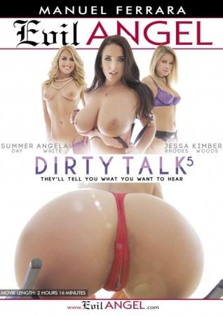 Dirty Talk 5 (2016) - Full Free HD XXX DVD