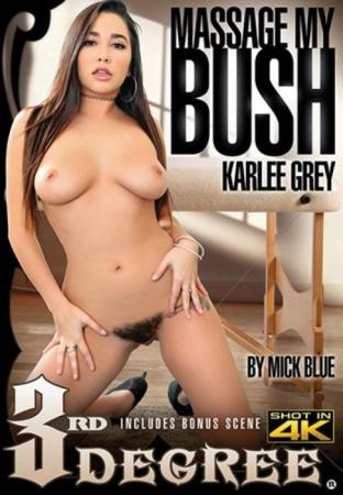Massage My Bush (2017) - Full Free HD XXX DVD