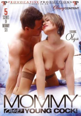 Mommy Craves Young Cock (2016) - Full Free HD XXX DVD
