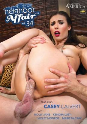 Neighbor Affair Vol. 34 (2016) - Full Free HD XXX DVD